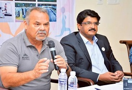 Whatmore to head unique CSS cricket academy