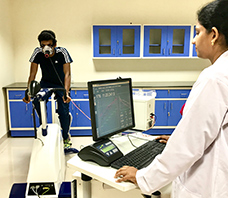 Exercise Physiology and Sport Sciences
