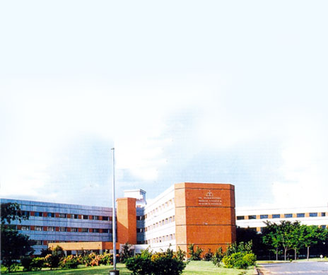 Sri Ramachandra Institute of Higher Education and Research (Deemed to be University) in chennai