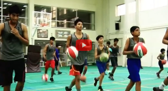 Sport Science Center Chennai | Sports and Exercise Course | Best