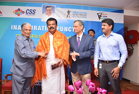 Inaugural Function of CSS-GFG Shooting Academy