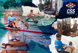 CSS congratulates the Indian rowers on winning Gold and Bronze medals in Asian Games 2018