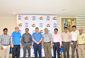 """CSS hosts """"Project Leap"""" at Chennai"""